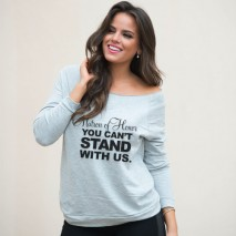 sweatshirts-matronofhonor_you_cant-grey